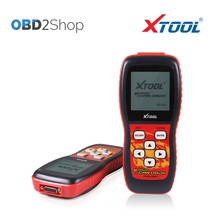 XTOOL PS100 Update online OBDII / EOBDII Auto code reader canner PS 100 Diagnostic tool