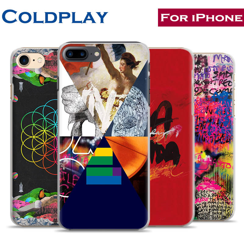 coque coldplay iphone 6