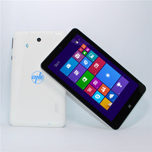 Glavey NEW Tablet PC Intel Z3735G Windows 8.1 7 inch IPS Quad Core 1GB+16GB 1028*800 Capacitive Multi-point  Wifi +bluetooth