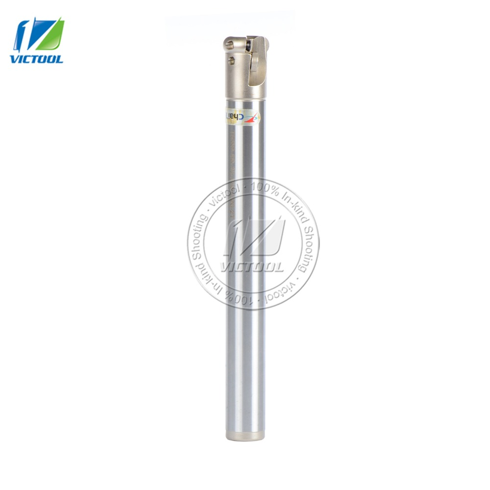 TERP*5R*25*200*C20*2T  high speed end mill CNC milling cutter  milling cutter arbor for carbide inserts<br>