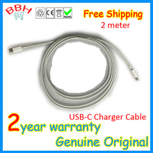 "new usb-c bable for apple new macbook 12"" inch A1534 2015 USB 3.1 type-C adapter power charge"