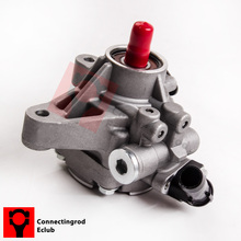 NEW Power Steering Pump 02-11 For Honda CRV Accord Acura RSX 2.0L 2.4L DOHC 56110PNBA01  56110PNBA02  9900521 36P0773