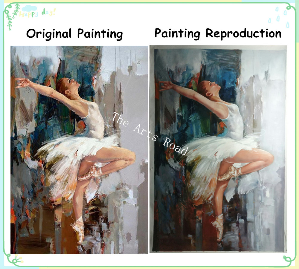 painting compare