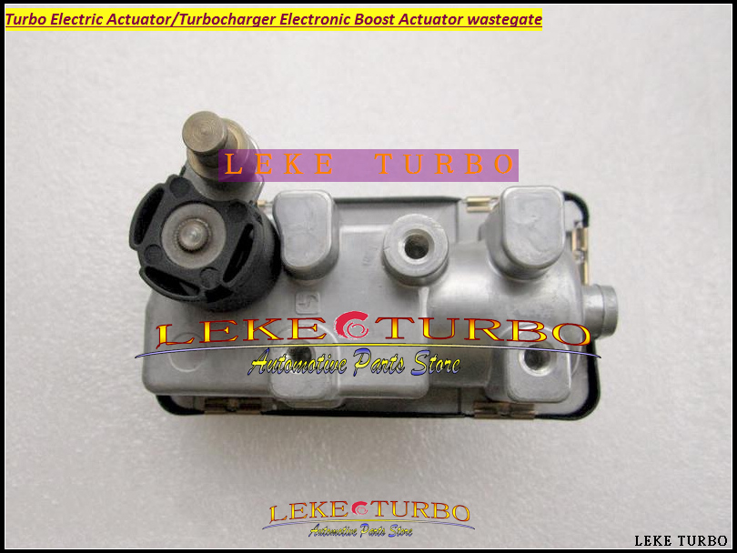 Turbo Electric Actuator G-88 G88 767649 6NW009550 Turbocharger Electronic Boost Actuator wastegate (4)
