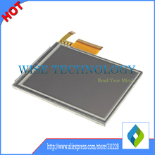 LQ035Q7DH02 3.5'' LCD screen display for sharp,240*320,100 nit,80:1 (Typ.), 262K large stock,cheap price data collector LCD