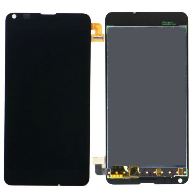 For Microsoft Nokia Lumia 640 LCD Diaplay Screen Touch Digitizer Assembly Replacement Black<br><br>Aliexpress