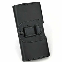 New Smooth /Lichee Pattern Leather Pouch Belt Clip bag For nokia e52 Phone Cases Cell Phone Accessory