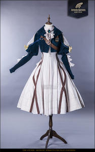 Cosplay Costume Dail...