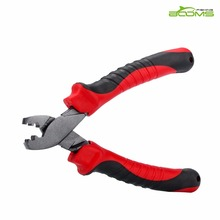 Booms Fishing CP2 Fishing Crimping Tool for Single-Barrel Sleeves fishing tool