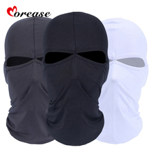 Buy Morease Mask Black Mouth Eye Slave Hood Sex Product Toys harness Bondage erotic Adult Game Men Women Fetish Unisex BDSM Hood
