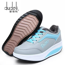 DUDELI NEW Summer Women Walking Shoes Breathable Shoes Women Mocassin Femme Classic Style Sapatenis Zapatos Sperry(China)