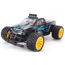 Baby 1:16 Electric RC Car 4WD High Speed Remote Control Hummer Rock Crawlers Cars Racing Vehicles Model Toys for Children LF752