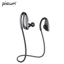 Picun H5 Wireless Bluetooth Earbuds Mic Neckband Sports Earphones Handsfree Headset Sony Xperia xa1 Z3 E5 M4 Z5 Z1 Z2 - Top1 Store store