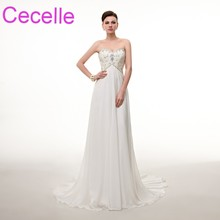 Buy empire waist wedding dresses and get free shipping on AliExpress.com