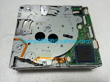 New Alpine 6CD/DVD changer mechanism DZ63G160 correct PCB for Mercedes COMAND NTG4 HDD Navigation W204 C class