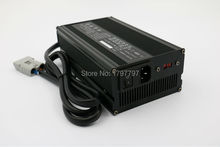 24 Volt 15 Amp Li-ion Battery Charger for High power e-motorcycle & Electric cleaning machine(China)