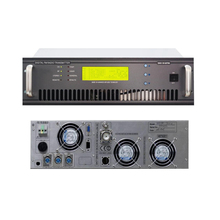 ZHC618F-1000W professional fm broadcast transmitter for fm radio station wireless transmitter(China)