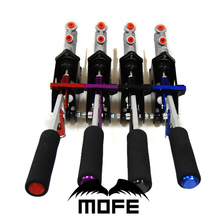 "Mofe New product 0.7"" Master Cylinder Hydraulic handbrake Horizontal Hand Brake with low price(China)"