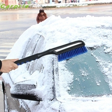New Arrival Car Snow Scraper Snowbrush Shovel Removal Brush Winter or19(China)