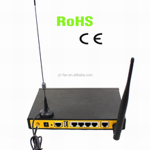 industrial grade M2M router F3134H VPN Router gprs gsm wifi router