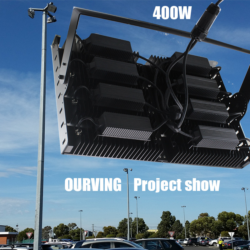 PROJECT SHOW 400W-800