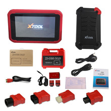 Key programmer for X-100 X100 PAD Tablet Key Programmer with EEPROM Adapter Support Special Functions(China)