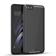 Buy Luxury Brand Armor case xiaomi Mi Note 3 back cover case note3 cases covers original accessories for $5.98 in AliExpress store