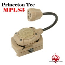Night Evolution Princeton Tec MPLS3 Lighting System Tactical Helmet Light Tactical Men Cycling Outdoor Sports Hunting NE05015