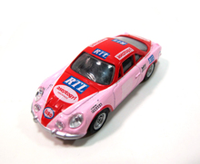 NOREV 1:64 ALPINE A110 Collectable Die-Cast Scale Model Car