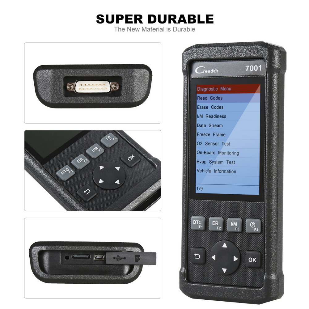 LAUNCH-CReader-7001-Code-Reader-Full-OBDII-EOBD-Diagnostic-Functions-Scanner-Scan-Tool-with-Data-Record (3)