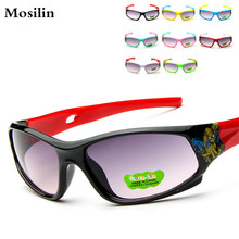 Baby Kids Sunglasses Children Safety Coating Glasses Sun UV 400 Fashion Goggles Shades  Gilrs sunglasses