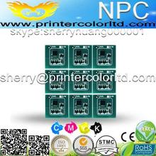 Compatible reset toner chip for xerox 550 560 570 cartridge chip laser printer chips china manufacture Metered