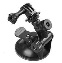 Car Sucker Holder Mount for Go Pro Hero3 Hero 4 3 3+ SJ4000 SJ5000 Mini Camcorder