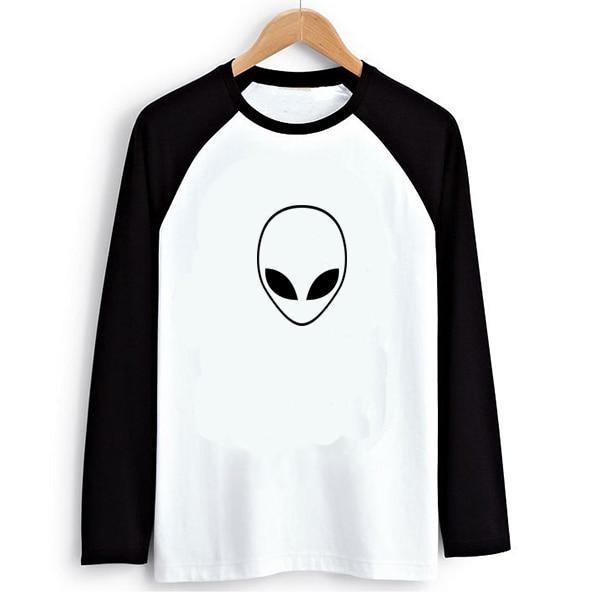 Raglan T-shirt 1 alien 3