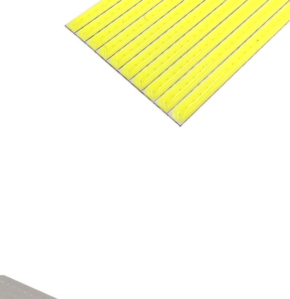 600x6mm LED Light Strip 60cm 12V 20W 3000K 6500K White Color COB LED Bar Lights for Car Lighting Bulb House Work Lamp DIY (8)