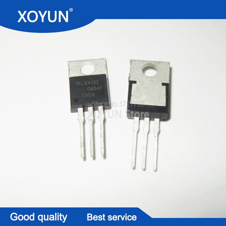 10PCS IRLB4132 IRLB4132PBF 4132 TO-220 new