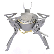 Cooking Stove Camping Stove Titanium Stove 199g FMS-100T