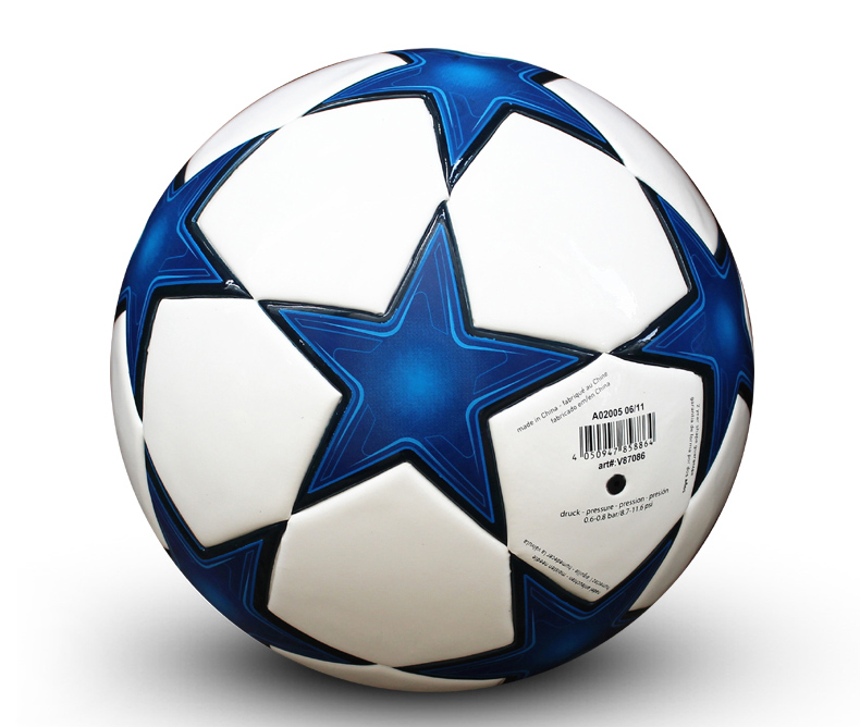 كرة قدم  7 ألوان 18