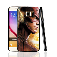 14663 Grant Gustion The flash cell phone case cover for Samsung Galaxy A3 A5 A7 A8 A9 2016