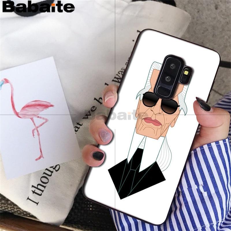 Karl Lagerfeld Novelty Fundas