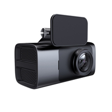 Full HD 1080P Wifi Car DVR Camera Recorder Video DVRS With GPS Super Capacitors Gesture Induction Night Vision Black Box Dashcam