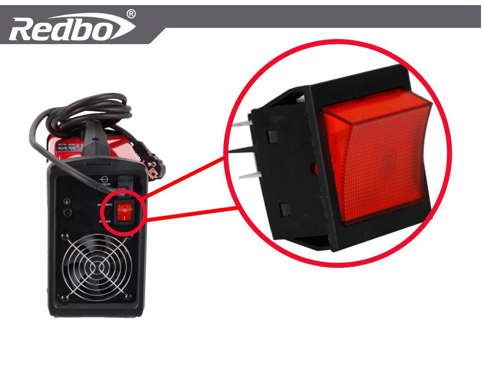 Redbo LV-250S9