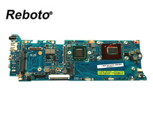 Reboto For ASUS TAICHI31 Laptop Motherboard Mainboard I7-3537U 60NB0080-MB7010 100% tested(China)
