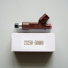 For Toyota Fuel Injector 23250-50060 2325050060 for Toyota LEXUS SC430 LS400 LS430