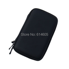 Black Hard Case Bag Carry Pouch Sleeve for Nintendo DSL NDS Lite