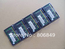 Free Shipping 512MB 167MHZ 200-pin DDR DIMM Memory Module for HP CM6030 6040 Q3931-67904 up to 98% new