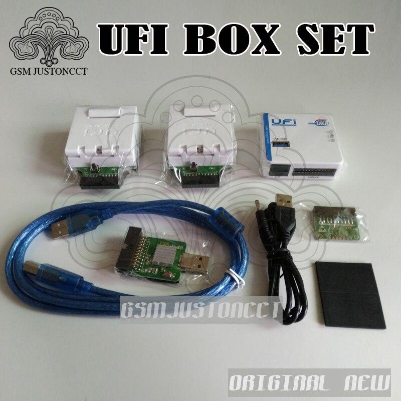 UFI box -gsmjustoncct -D