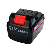 12V 16.8v 21v  High quality lithium battery rechargeable electrical drill lithium battery hand electric drill battery