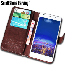 For alcatel A5 LED Case 5.2inch Wallet Style PU Leather Mobile Back Cover For alcatel A5 LED OT5085 5085Y 5085D Phone Bag Case(China)