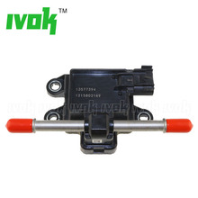 Genuine Flex Fuel Sensor 13577394 For Chevrolet Caprice Captiva SPORT 1LS LTZ 13577394 13575050(China)
